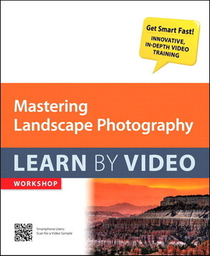 Mastering Landscape Photography Learn by Video
