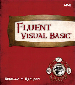 Fluent Visual Basic®