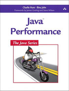Cover of Java™ Performance