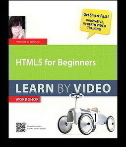 HTML5 for Beginners Learn by Video