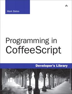 Programming in CoffeeScript