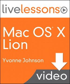 Mac OS X Lion Live Lessons