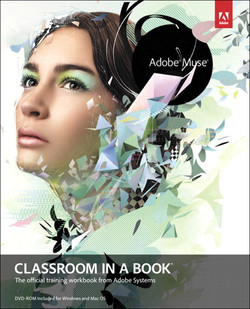 Adobe® Muse® Classroom in a Book®