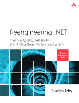 Reengineering .NET