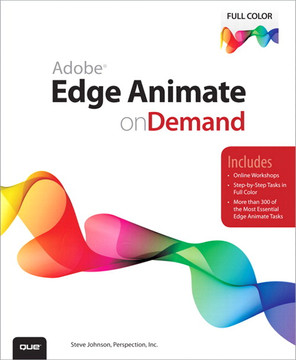 Adobe® Edge Animate on Demand