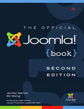 The Official Joomla! Book, Second Edition