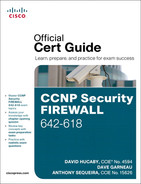 Cover of CCNP Security FIREWALL 642-618 Official Cert Guide