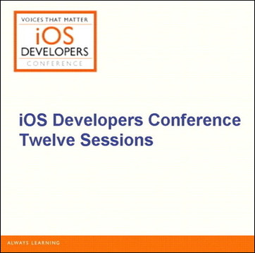 Voices That Matter: iOS Developers Conference: Fall 2011