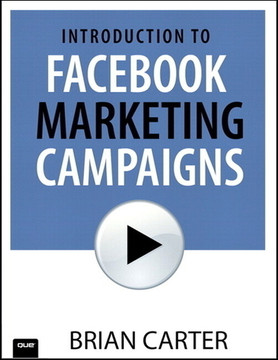 Introduction to Facebook Marketing Campaigns