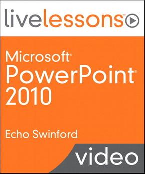 Microsoft PowerPoint 2010 LiveLessons (Video Training)
