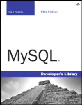 MySQL, Fifth Edition