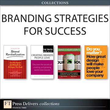 Branding Strategies for Success (Collection)