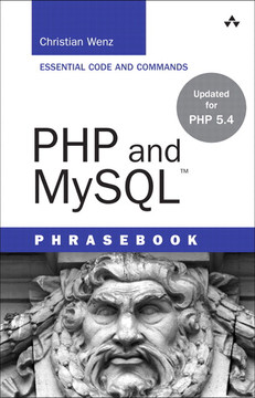 PHP and MySQL™ Phrasebook