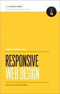 Cover of Responsive Web Design