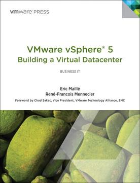 VMware vSphere® 5 Building a Virtual Datacenter