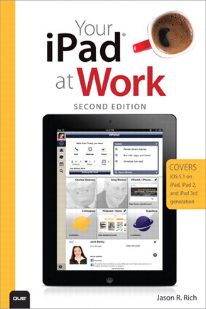 Your iPad at Work, Second Edition