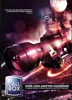 Lens Adapter Guidebook