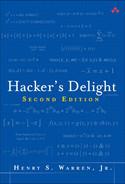 Hacker's Delight, Second Edition