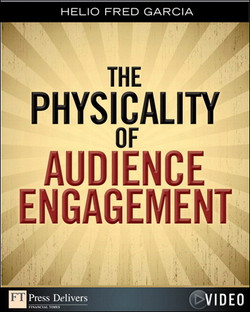 Physicality of Audience Engagement (Video), The