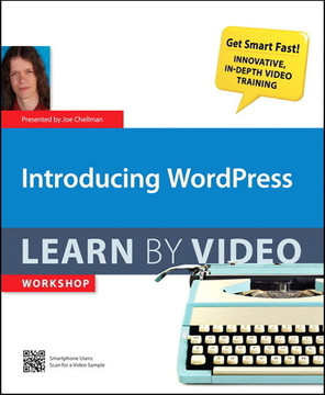 Introducing WordPress Learn by Video