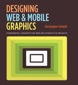 Designing Web & Mobile Graphics: Fundamental Concepts for Web and Interactive Projects