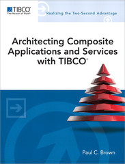 Architecting Composite Applications and Services with TIBCO®