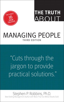 The Truth About Managing People, Third Edition