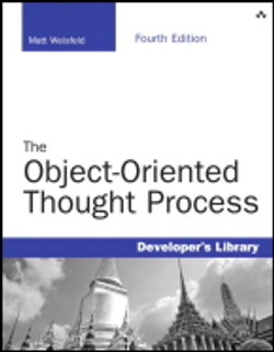 The Object-Oriented Thought Process, Fourth Edition