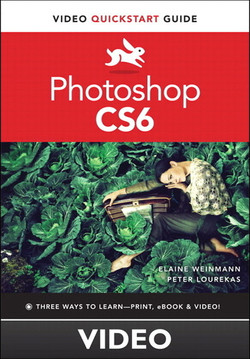 Photoshop CS6 Video QuickStart