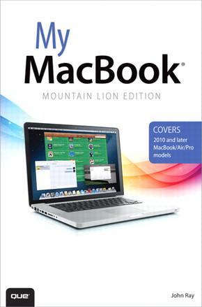 My MacBook® (Mountain Lion Edition), Third Edition