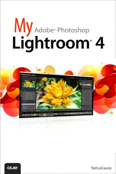 My Adobe® Photoshop Lightroom® 4