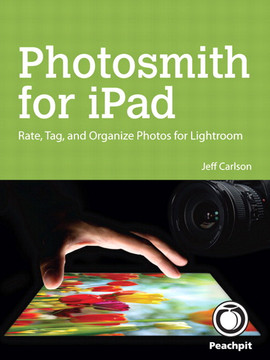 Photosmith for iPad: Rate, Tag, and Organize Photos for Lightroom