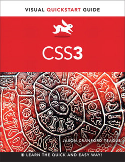 CSS3: Visual QuickStart Guide, Sixth Edition