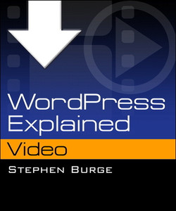 WordPress Explained Video