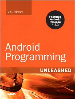 Android™ Programming Unleashed