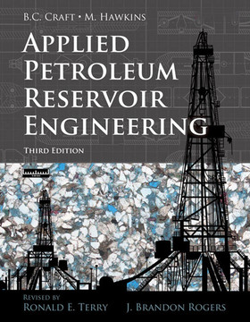 Applied Petroleum Reservoir Engineering, Third Edition