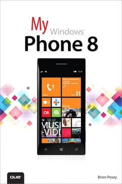 My Windows® Phone 8