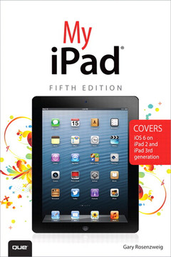 My iPad®, Fifth Edition