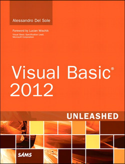 Visual Basic® 2012 Unleashed, Second Edition