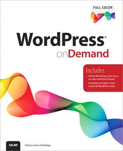WordPress® on Demand