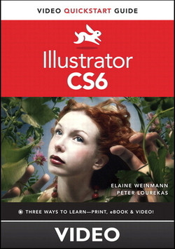 Illustrator CS6 Video QuickStart