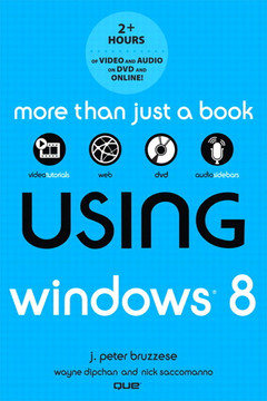 Using Windows® 8