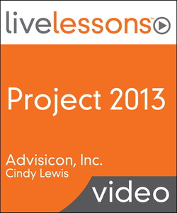 Project 2013 LiveLessons (Video Training)