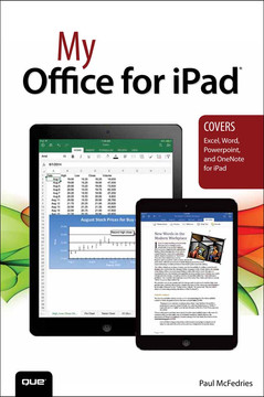 My Office® for iPad®