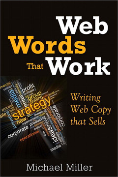 web words that work writing online copy that sells book