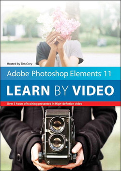 Adobe Photoshop Elements 11 Learn by Video