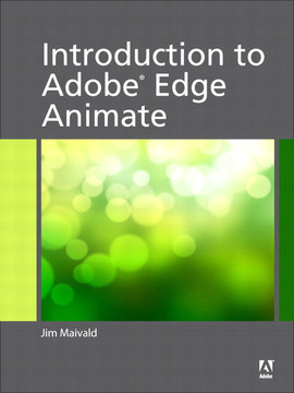 Introduction to Adobe® Edge Animate Preview