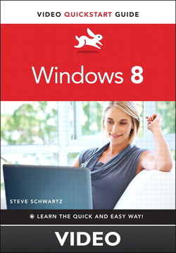 Windows 8 Video QuickStart
