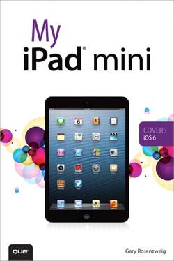 My iPad® mini