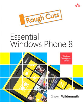 Essential Windows Phone 8, Second Edition